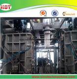 Il prodotto chimico dell'HDPE tamburella le bottiglie di plastica che rendono il macchinario/barilotti che salta la macchina di modellatura