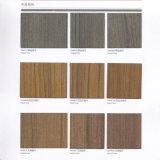 Tableros decorativos de las puertas de armario de 100% de la hoja de HPL fenólico / laminado hpl Board / de madera contrachapada de HPL
