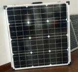 Faltbarer Sonnenkollektor mit justierbarem Halter für Australien-Markt