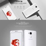 """Teléfono elegante de la ROM del RAM 4GB 64GB de Smartphone Doogee Y6 5.5 """""""