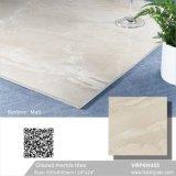 Form glasig-glänzende Marmorpolierporzellan-Fußboden-Fliese (VRP6H055, 600X600mm)