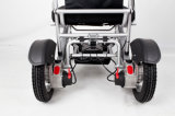 [مولتيفونكأيشن] [إلكتريك موتور] كرسيّ ذو عجلات مع 4 عجلات