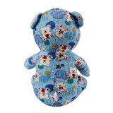 Hotsale는 연약한 견면 벨벳 아기 장난감 곰을 주문을 받아서 만들었다