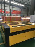 Cuero madera acrílico de corte láser de CO2 CNC Máquina de grabado