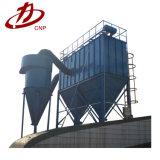 PLC Collector van het Stof van de Impuls van de Controle de Roestvrije Straal Industriële