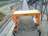 Cercatore industriale del metal detector per il trasportatore