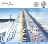Long Distance Heavy equipment Td75 Belt Conveyer for Production LINE