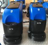 schmutziger Becken-Kapazitäts-Kabel-Typ Fußboden-Wäscher des Wasser-50L/70L