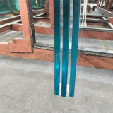 8mmのゆとりFaltおよび商業建物のための曲げられた緩和されたフロートガラスの価格