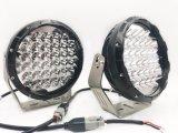 Alto potere indicatore luminoso del lavoro del LED di Osram 168W 8.5 '' (GT1015-168W)