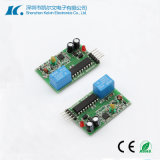 HF-drahtloser Ferncontroller auf 1 Art für dunkleren Schalter Kl-K101