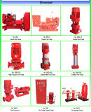 Gasóleo agrícola bombas de agua Xbc Motor Diesel de alta presión de la bomba de riego