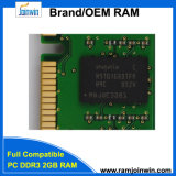 Оригинал Ett микросхемы 1333 Мгц производства на 2 ГБ памяти DDR3 RAM