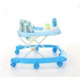 공장은, Foldable, 경량, 귀여운 아기 보행자 싸게 도매한다