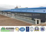 PrefabHuis van het Huis van de Structuur van het Staal van de Bouw van het staal het Modulaire