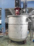cuve de mélange avec lame Dispersering et l'agitation de l'industrie de peinture/revêtement