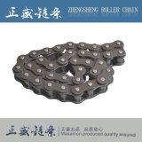 Della Cina del fornitore fabbrica della catena del rullo del trasportatore del passo del doppio lungamente diretta