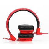Bluetooth drahtloser neuer Stereoradio der Entwurfs-Kopfhörer-Unterstützungs-TF-Karten-FM