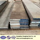 NAK80/P21 Plancha de acero laminado en caliente para la fabricación de moldes de plástico de alta Espejo de Percision
