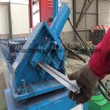 Metales Acero espárrago y la vía enrolladora