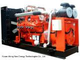 500квт биогаза генератор/ТЭЦ