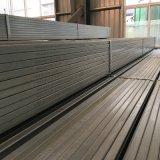 温室の建物のための電流を通された正方形および長方形の鋼鉄管