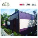 고강도 가벼운 강철 Prefabricated 콘테이너 집