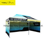 Напольный шатер 3X6m сени хлопает вверх складывая шатер для сбывания