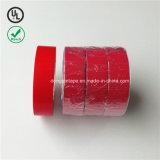 RoHS Atteindre l'approbation de ruban isolant en PVC électrique