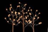Árbol Starrysky LED blanco cálido de luz para la decoración de jardín