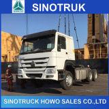 [6إكس4] 10 عربة ذو عجلات [هووو] [371هب] جرار شاحنة رأس لأنّ عمليّة بيع