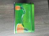 Tè di dimagramento veloce di perdita di peso dell'ananas naturale
