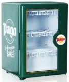 Compressor (JGA-SC50S)著冷却する小型カウンタートップの飲料の飲み物のフリーザー