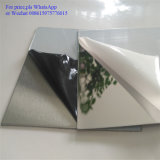 4X8 Brushed Steel Sheet 201 304 Grade Stainless Steel Sheet No. 4 Finish