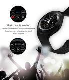Monitor-intelligente Uhr der Stimmen3g&gsm