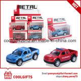 Neue Entwurfs-bunte niedrige Kosten-Zink-Legierung druckgegossenes Auto-Spielzeug