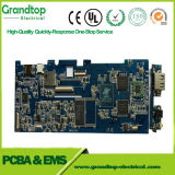 RoHS бессвинцовое Fr4 PCB PCBA SMT 6 слоев
