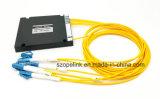 Wdm Pon 4CH CWDM van de Apparatuur van Gpon van de Telecommunicatie van de vezel Optische