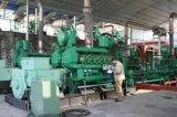 탄광을%s Ycdn266cbg 석탄 침대 가스 발전기 세트