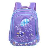 Qualidade superior novo aluno Backpack Bag Bolsa Escola resistente à prova de água