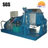 ケイ素のゴム製製粉のための重い練る機械