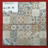 Mattonelle di pavimento di pietra rustiche della porcellana calda del materiale da costruzione