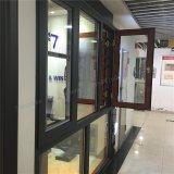 Het thermische Opleveren van het Scherm van het Openslaand raam van het Aluminium van de Onderbreking (jfs-108002)