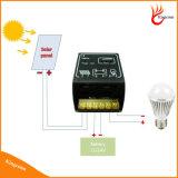 Contrôleur solaire du contrôleur 12V 10/20A/30A de PWM de contrôleur solaire solaire de charge