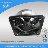 Ventilateur d'extraction externe de rotor ou ventilateur axial, ventilateur d'extraction industriel
