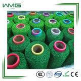 grama artificial funcional de 12mm para a decoração