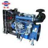 수도 펌프 QC490q를 위한 디젤 연료 작은 디젤 엔진