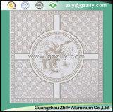 Qualidade de Hight do teto de alumínio