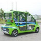4 Lugares Buggy eléctricos para uso doméstico