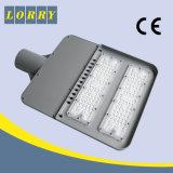 세륨 Certificate를 가진 80W LED Street Light Philips LED Chip 5 Years Warranty